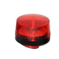 Flash-elektronische Diebstahlwarn 220V rotes Feuer Beacons LTE-5061