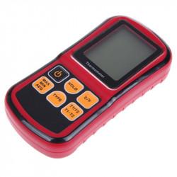 Thermomètre numérique bicanal température mètre testeur Thermocouple K/J/T/E/R/S/N rétro-eclairage