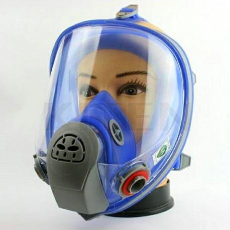 masque de protection faciale