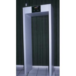 Portique securite factice imitation detecteur de métal style aeroport gare grand magasin