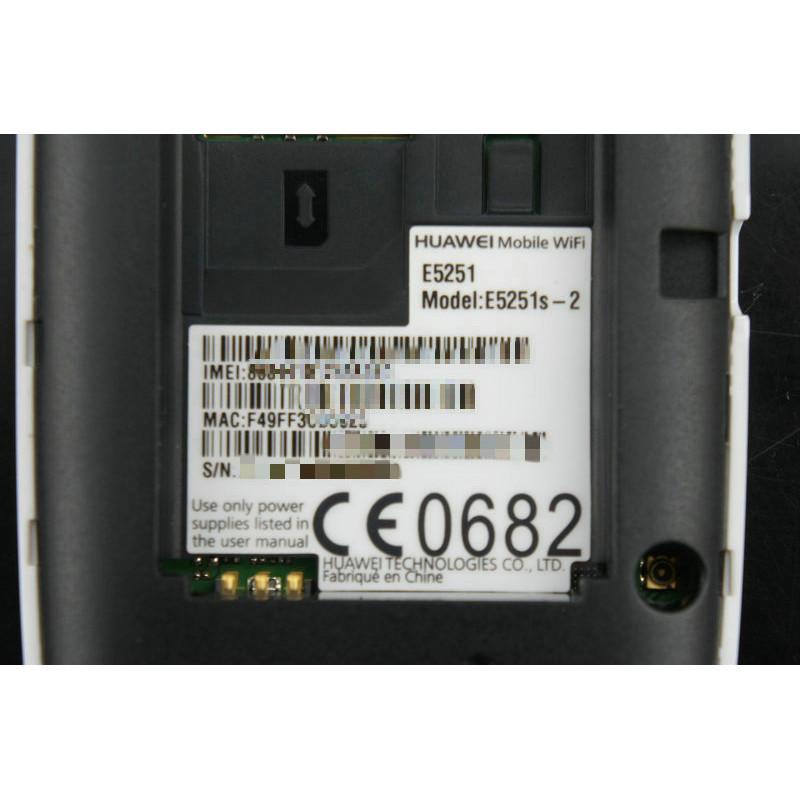 Unlocked Huawei E5251 42 2Mbps 3G HSPA+ UMTS 900/2100MHz USB
