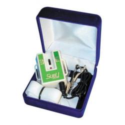 Alarma electronica antironquidos alarmas eclats antivols antironquido sistema alarma electronica antironquido