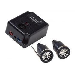 Bewegungsmelder ultraschall sensor alarm fur auto 951