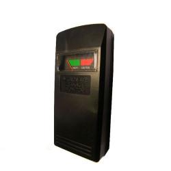 Detector micro wave leak detector 3MHz-3GHz detection system harmful noxious