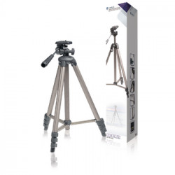 Trípode de aluminio trípode kn 30 Konig caso que lleva la fotografía