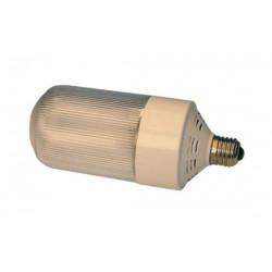 Lampadina 220v 15w e27 a basso consumo illuminazione accessori lampadine
