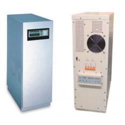 Uninterruptible power supply 220v 6000va 6kva monophase online electric uninterruptible power supply uninterruptible electric un