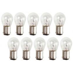10 X 24v 21w b15 lampadina elettrica lampada di illuminazione faro gmg24a