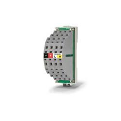 Terminal de distribución de 8 cables de bus con 4 Velbus® hijo Velleman VTMB