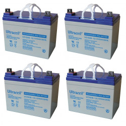 4 X Rechargeable battery 12v 3ah 2.8a 3.2a 3.4ah rechargeable battery lead calcium battery rechargeable batteries rechargeable b