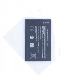 Original Replacement Battery BL-4UL BL 4UL 1200mAh For NOKIA Asha 225 Asha225