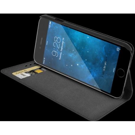Etui à rabat Papillon portefeuille protection pour Apple iphone 6