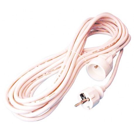 Electric extension cable 3x1.5mm² 10 16a electric extension cable, 10m extension cords electric extension cable 3x1.5mm² 10 16a