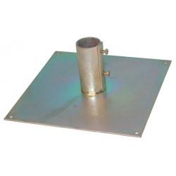 Plaque de base d'antenne plaques de base pour antennes television tv tnt television bases