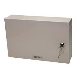 Amplificateur electronique pa 20w 220v public adress coffre metal salle de classe amplificateurs