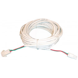 Rallonge de cable 8 metres pour arceau de parking park reservation emplacement