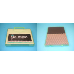 Soundproofing kit box for pc pnk u01