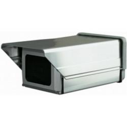 Proyector lámpara infrarroja estanca(restaäa) 30 50m 220vca 25w vigilancia vídeo proyectores infrarrojos ir