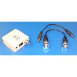 Trasmettitore video senza fili (lettiera 300 metri)