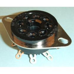 Stromkreishalterung (socket pl08)