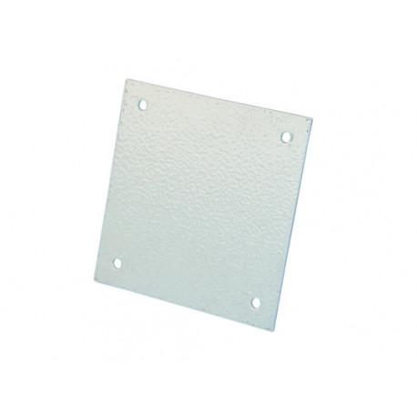 Metallverschluss fur metallschrankeanlage fur ir schrankecm60 sicherheitstechnik zubehor fur ir schranke zubehor fur lichtschran