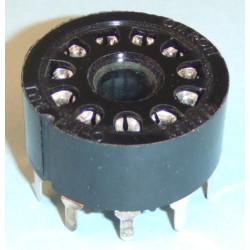 Stromkreishalterung (socket pl11)