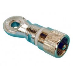 Adapter in einer form einer flugelmutter flugelmutter adapter fur alarmanlagen alarmanlage adapter