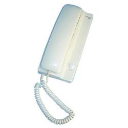 Combine interphone 3600/6 portier phonique interphone 3600/6 pp2e combines pour interphones portiers