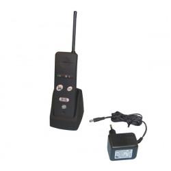 Combina wireless domestica citofono villa 30/100m wepasfcb 10.005 radio citofono villa