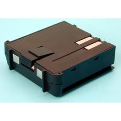 Batteria ricaricabile per telefono senza fili 5200 batterie ricaricabili