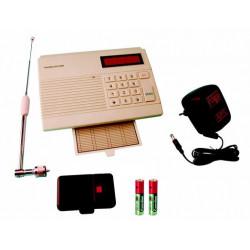 Cercapersona elettronico 27mhz 3w 1 2km sistema telefonico rintraccia persone