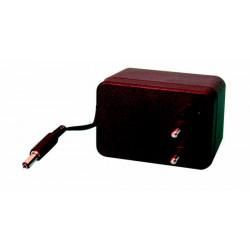 Einsteckbarer adapter fur 9.5v kamera elektrische stromversorgung 220vac 9.5vdc 550ma