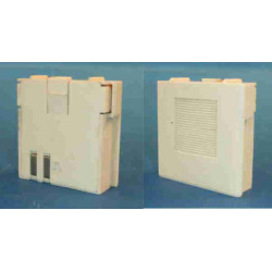 Pack batterie rechargeable 4,8v 700ma telephones sans fil reconditionne