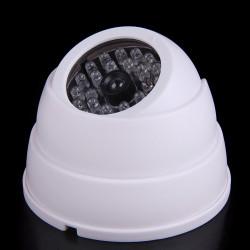 Productos artesanales de plástico simuladas de la vigilancia de la falsificación de la cámara de seguridad