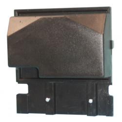 Soporte plastico por central automatismo 600c y 600c1cl610ema cl1010ema