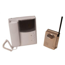Wireless video doorphone wireless doorphone video doorphone video surveillance