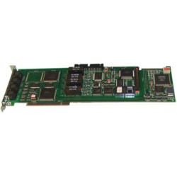 Card pci netbrix pour central telephone pcbx wellx quad s0 netbricks pci h100 4bri 8 voice f
