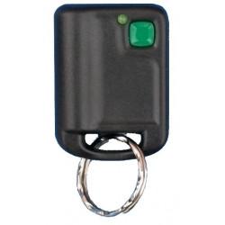 Telecomando miniatura 1 canale 30 100m 433mhz mini telecomando allarme cancelli porte automatiche motorizzazione