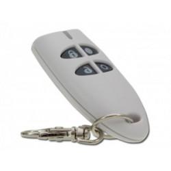 Telecommande radio 4 boutons rc-86 rc86w pour alarme sans fil jablotron 433mhz 868mhz oasis