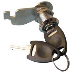 Keyswitch for 600, 610, 1010 sliding gate mechanic locking system locks keyswitch for 600, 610, 1010 sliding gate mechanic locki