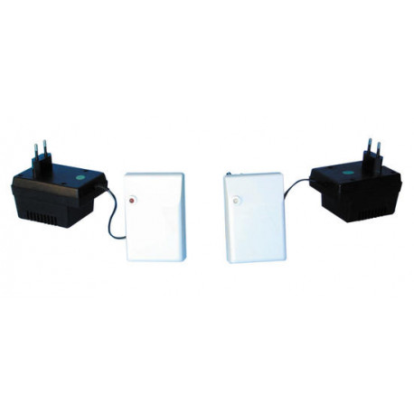 Radio transmission pack 433mhz radio transmission pack r4w, n°1 alarme radio transmission coding