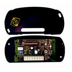 Receptores radio 26.995mhz 1 canal 12vcc 24vcc receptores radio transmisiones transmisiones