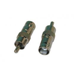 Adapter rca stecker bnc buchse adapter adapter rca bnc adpater rca bnc adapter rca bnc
