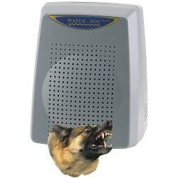 Electronic Watchdog, Barking Dog Alarm 110v 220v 12v 220vac 12vdc with volumetric radar ed50 watch dog alarm