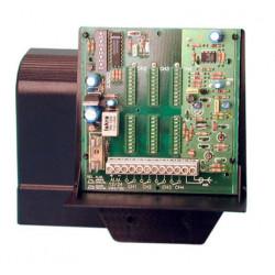 Ricevitore radio 306mhz 1 canale evolutivo a 4 canali trasmissione radio radio ricevitori