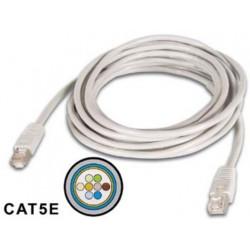 Ftp kabel geschirmte rj45 cat 5e (100mbps) 2m gekreuzter anschluss