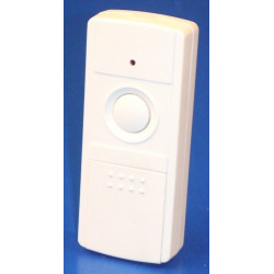 Wireless panic button emergency medical 434mhz anti medicalized distress radio rp 01 tv support