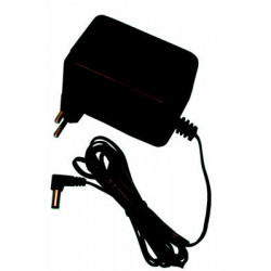 Electric plug in power supply plug in main supply 230vac 12vdc 300ma plug in electrical supply for rp1 alarm repeater power supp