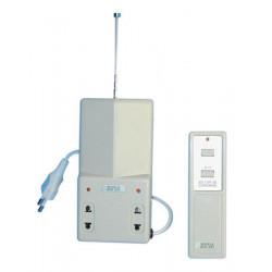 Interruttore radio a distanza elettrico 1 canale 10 30m 220vca interruttore radio comando radio a distanza