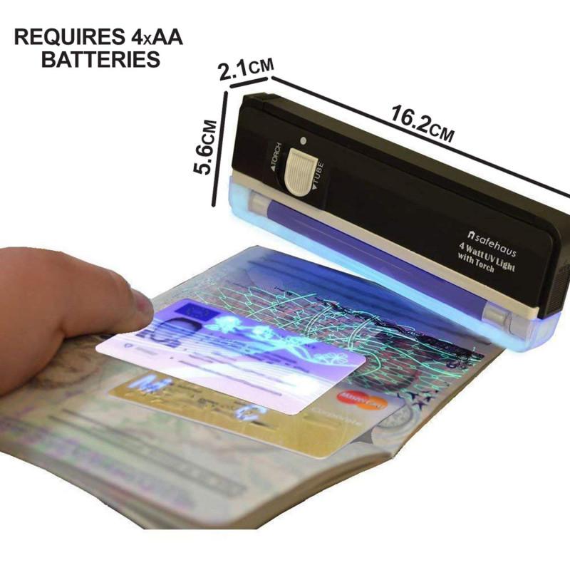 detecteur de carte bancaire